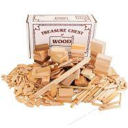 Mô hình gỗ các loại