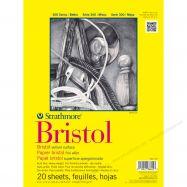 Giấy vẽ Strathmore Bristol Vellum a4 - 9