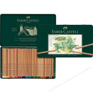 Hộp chì Farber Castel pitt pastel - set 36