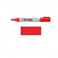 Bút vẽ bảng, kính nhiều bề mặt - red (6mm)