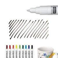 Bút vẽ sứ đen nét mảnh