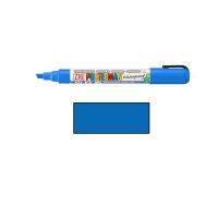 Bút vẽ bảng, kính nhiều bề mặt - blue (6mm)